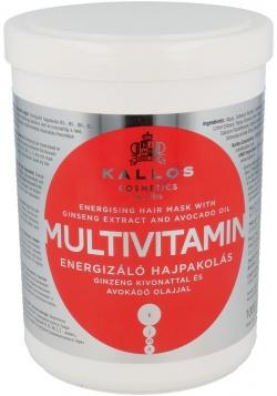 Kallos Multivitamin