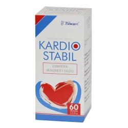 KardioStabil, tabletki, 60 szt