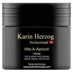 Karin Herzog Vita-A