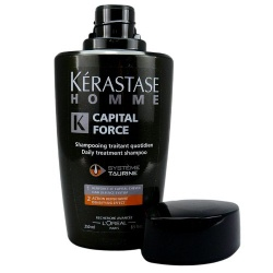 kerastase home men