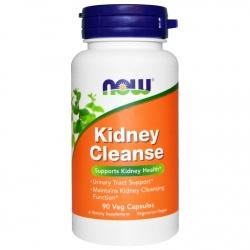 Kidney Cleanse, 90 kapsułek