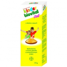 Kinder Biovital Gel