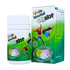 Kinder Biovital YOUnior