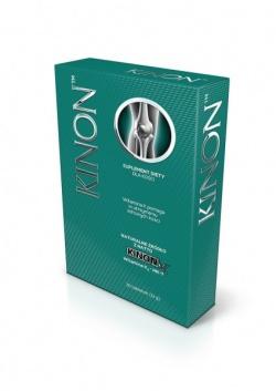 KINON - witamina K2 - tabletki N30