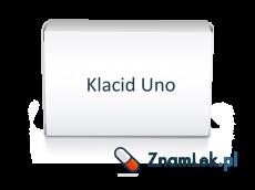 Klacid Uno