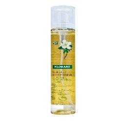 Klorane, spray na bazie wosku z magnolii, nabłyszczający, 100 ml
