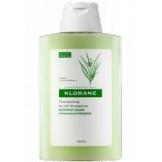 Klorane, szampon na bazie wosku z magnolii, 200 ml