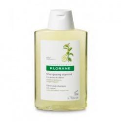 Klorane, szampon na bazie wyciągu z cedratu, 200 ml