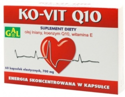 KO-VIT Q10 60 TABLETEK