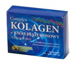 KOLAGEN & KWAS HIALURONOWY