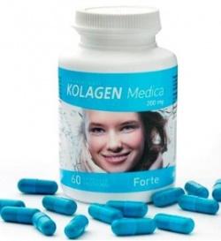 ALINESS - Kolagen Medica - 60kaps
