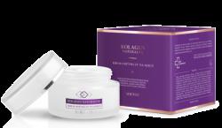 Souvre - Kolagen Naturalny - krem do twarzy na dzień o działaniu przeciwzmarszczkowym i odżywczym