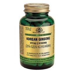 zen-szen Korean Ginseng
