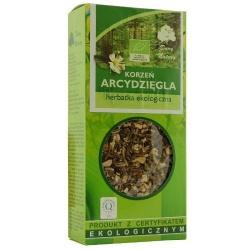 Korzeń Arcydzięgla, herbatka ekologiczna, 100g