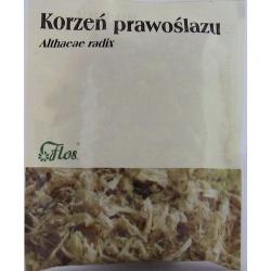 Korzeń prawoślazu, zioło pojedyncze, 50 g