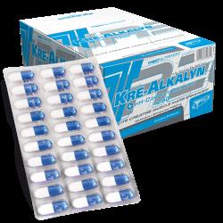 TREC - Kre-Alkalyn - 30cap - Blister