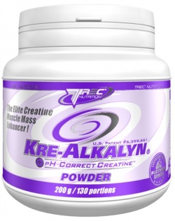 TREC - Kre-Alkalyn Powder - 200g