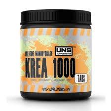 UNS - Krea 1000 - 150tab