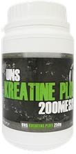 UNS - Kreatine Plus 200mesh - 250g
