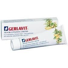 GERLAVIT KREM TORFOWO - WITAMINOWY 20ml