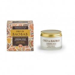 Krem z olejkiem z baobabu