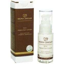 Kropla Zdrowia Eco Argan Eye Cream