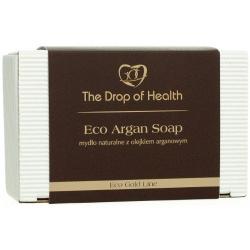 Kropla Zdrowia mydło naturalne z olejkiem arganowym