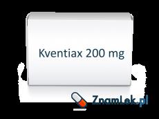 Kventiax 200 mg
