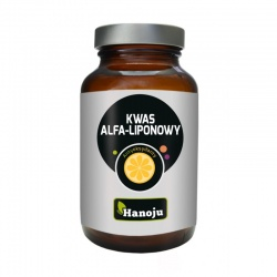 Kwas alfa-liponowy
