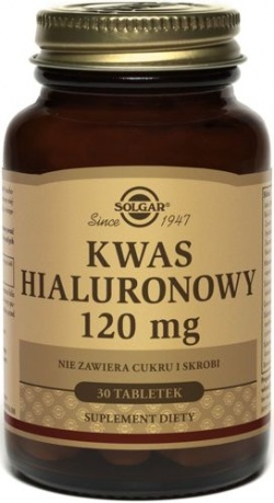 Kwas Hialuronowy
