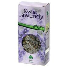 Kwiat lawendy, zioło pojedyncze, 50 g