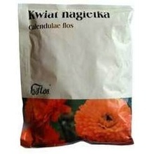Kwiat nagietka, zioło pojedyncze, 50 g
