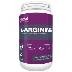 OSTROVIT - L-Arginine - 210g