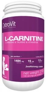 OSTROVIT - L-Carnitine - 210g