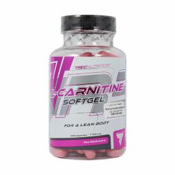 TREC - L-Carnitine - 120kaps