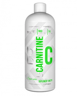 IRON HORSE - L-Carnitine 2