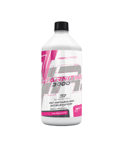 TREC - L-Carnitine 3000 NEW - 1000ml