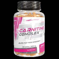 TREC - L-CARNITINE COMPLEX - 90tab