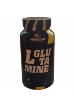 ALPHA MALE - L-glutamine - 200g