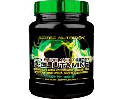 SCITEC - L-Glutamine - 300g
