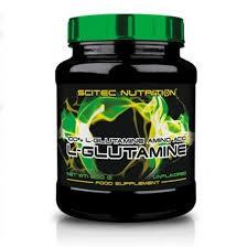 SCITEC - L-Glutamine - 600g