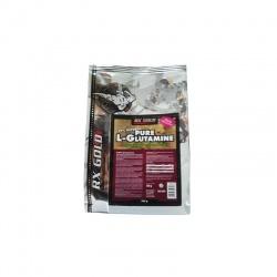 RX Gold - L- Glutamine - 500 g