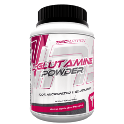 TREC - L-Glutamine Powder - 500g