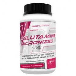 TREC - L-Glutamine T6 FC - 300kaps