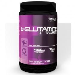 OSTROVIT - L-Glutamine + Taurine - 300g