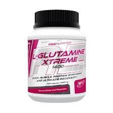 TREC - L-Glutamine Xtreme - 100kaps