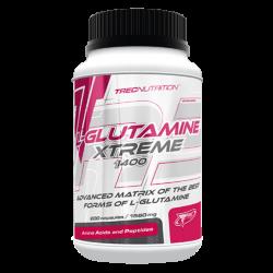 TREC - L-Glutamine Xtreme - 200kaps