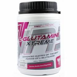 TREC - L-Glutamine Xtreme - 400g