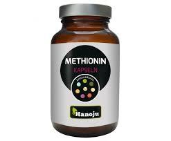 L-Metionina, 90 kapsułek
