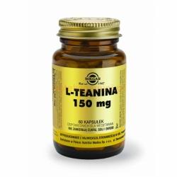 L-Teanina, 150 mg, 60 kapsułek